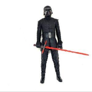 "Star Wars Kylo Ren The Rise of Skywalker 12"""